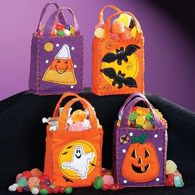 Halloween Bags halloween bags Halloween Bags